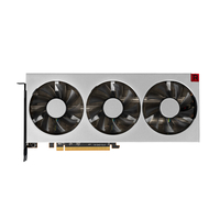 ATI Radeon - PCI-E Asus RADEONVII-16G 16 Go High Bandwidth Memory 2 (HBM2) - 114129