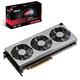 ATI Radeon - PCI-E Asus RADEONVII-16G 16 Go High Bandwidth Memory 2 (HBM2) - 114135