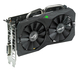 ATI Radeon - PCI-E Asus ROG-STRIX-RX560-4G-GAMING Radeon RX 560 4Go GDDR5 - 88351