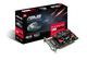 ATI Radeon - PCI-E Asus RX550-4G Radeon RX 550 4Go GDDR5 - 88327