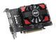 ATI Radeon - PCI-E Asus RX550-4G Radeon RX 550 4Go GDDR5 - 88329