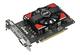 ATI Radeon - PCI-E Asus RX550-4G Radeon RX 550 4Go GDDR5 - 88332