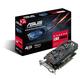 ATI Radeon - PCI-E Asus RX560-4G Radeon RX 560 4Go GDDR5 - 88369