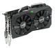 ATI Radeon - PCI-E Asus RX560-4G Radeon RX 560 4Go GDDR5 - 88377