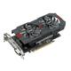 ATI Radeon - PCI-E Asus Radeon RX 560 OC Radeon RX 560 2Go GDDR5 - 88356