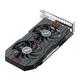 ATI Radeon - PCI-E Asus Radeon RX 560 OC Radeon RX 560 2Go GDDR5 - 88362
