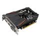 ATI Radeon - PCI-E Gigabyte GV-RX550D5-2GD Radeon RX 550 2Go GDDR5 carte graphique - 88333