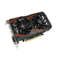 ATI Radeon - PCI-E Gigabyte GV-RX550GAMING OC-2GD Radeon RX 550 2Go GDDR5 carte - 88322