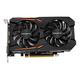 ATI Radeon - PCI-E Gigabyte Radeon RX 560 Gaming OC 4G Radeon RX 560 4Go GDDR5 - 88364