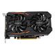 ATI Radeon - PCI-E Gigabyte Radeon RX 560 Gaming OC Radeon RX 560 2Go GDDR5 - 88380