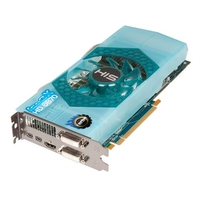 ATI Radeon - PCI-E HIS Radeon HD6870 IceQ X Turbo - 15554