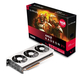 ATI Radeon - PCI-E Sapphire Radeon VII 16G HBM2 16 Go High Bandwidth Memory 2 (HBM2) - 114143