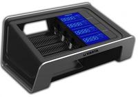Accessoires Varta 57675 101 441 Auto/Indoor Noir, Argent chargeur de batterie - 91671