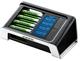 Accessoires Varta 57675 101 441 Auto/Indoor Noir, Argent chargeur de batterie - 91675