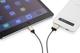 Accessoires Verbatim 48853 0.3m USB A Eclairage Or câble USB - 91705