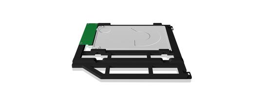 accessoires disques durs icy box ib ac645 plateau disque dur. Black Bedroom Furniture Sets. Home Design Ideas