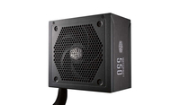 Alimentations pour PC Coolermaster MasterWatt 550 550W ATX Noir unité d'alimentation - 100579