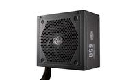 Alimentations pour PC Coolermaster MasterWatt 650 650W ATX Noir unité d'alimentation - 100590