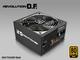 Alimentations pour PC Enermax Revolution D.F. unité d'alimentation d'énergie 650 W ATX - 114116