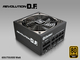 Alimentations pour PC Enermax Revolution D.F. unité d'alimentation d'énergie 650 W ATX - 114117
