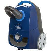 Aspirateur Bestron ABG750BBE Aspirateur 650 W A Aspirateur réservoir - 113465