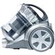 Aspirateur Bestron AMC1000S 700 W A Aspirateur réservoir cylindrique 2 L Gris - 113504