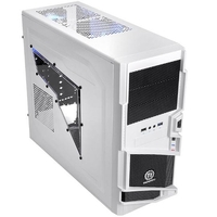 Boitiers Midi Thermaltake Commander MS-I Snow Edition - 19115