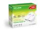 CPL Courant Porteur TP-Link AV1000 Ethernet/LAN Blanc 2pièce(s) Adaptateur réseau CPL - 100448