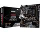 Cartes mères Amd MSI A320M PRO-M2 V2 carte mère Emplacement AM4 AMD A320 Mini - 113584