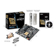 Cartes mères Intel Asus H110T Intel H110 LGA1151 Mini ITX carte mère - 55544
