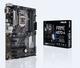 Cartes mères Intel Asus PRIME H370-A Intel® H370 LGA 1151 (Emplacement H4) ATX - 102792