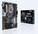 Cartes mères Intel Asus PRIME H370-PLUS LGA 1151 (Emplacement H4) Intel® H370 ATX - 104876