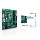 Cartes mères Intel Asus Q370M-C LGA 1151 (Emplacement H4) Mini ATX - 102774