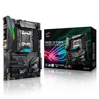 Cartes mères Intel Asus ROG STRIX X299-E GAMING Intel X299 LGA 2066 ATX carte mère - 88590