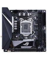 Cartes mères Intel Asus ROG Strix H370-I Gaming Intel® H370 LGA 1151 (Emplacement - 102921