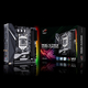 Cartes mères Intel Asus ROG Strix H370-I Gaming Intel® H370 LGA 1151 (Emplacement - 102922