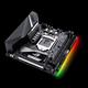 Cartes mères Intel Asus ROG Strix H370-I Gaming Intel® H370 LGA 1151 (Emplacement - 102927