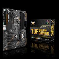 Cartes mères Intel Asus TUF B360-PRO GAMING Intel® B360 LGA 1151 (Emplacement H4) - 102971