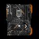 Cartes mères Intel Asus TUF B360-PRO GAMING Intel® B360 LGA 1151 (Emplacement H4) - 102972