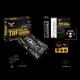 Cartes mères Intel Asus TUF B360-PRO GAMING Intel® B360 LGA 1151 (Emplacement H4) - 102976