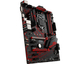 Cartes mères Intel MSI B360 GAMING PLUS Intel B360 LGA 1151 (Emplacement H4) ATX - 103172