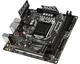 Cartes mères Intel MSI H310I PRO Intel H310 Express LGA 1151 (Emplacement H4) Mini - 103125