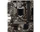 Cartes mères Intel MSI H310M PRO-VD Intel® H310 LGA 1151 (Emplacement H4) Micro - 103139