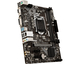 Cartes mères Intel MSI H310M PRO-VD Intel® H310 LGA 1151 (Emplacement H4) Micro - 103140