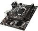 Cartes mères Intel MSI H310M PRO-VDH Intel® H310 LGA 1151 (Emplacement H4) Micro - 103180