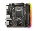 Cartes mères Intel MSI Z370I GAMING PRO CARBON AC Intel® Z370 LGA 1151 - 103116