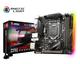 Cartes mères Intel MSI Z370I GAMING PRO CARBON AC Intel® Z370 LGA 1151 - 103117
