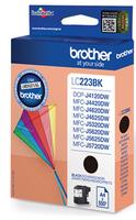 Cartouches d'encre Brother LC-223BK Noir cartouche d'encre - 84196