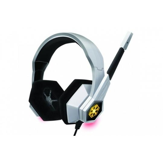 casques audio razer star wars the old republic gaming headset. Black Bedroom Furniture Sets. Home Design Ideas