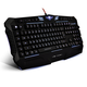 Claviers Spirit of Gamer Xpert K9 - 42139